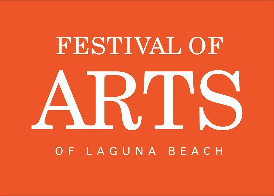 Festival of Arts Logo
