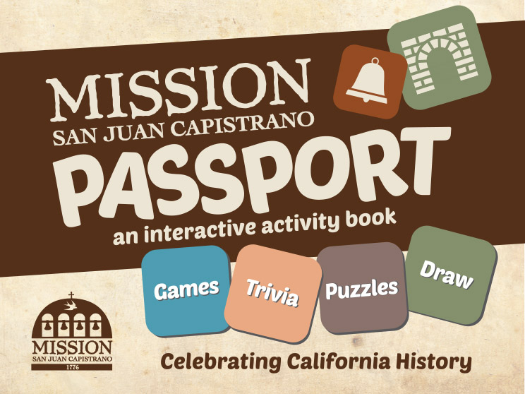 Mission Passport
