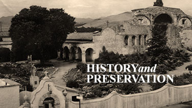 History and Preservation