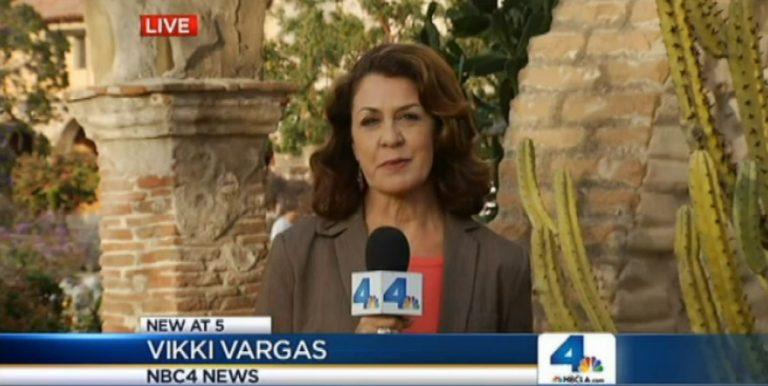 NBC4 Vikki Vargas