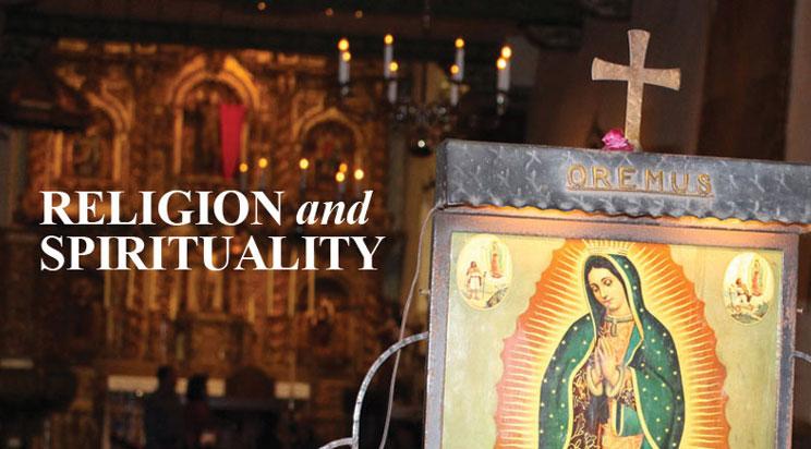 Religion&SpiritualitySlideshow1