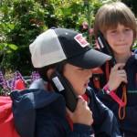 Child Audio Tour